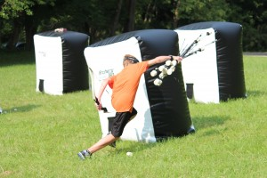 Archery Tag Game 3