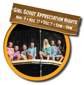 Girl Scouts Fall Festival
