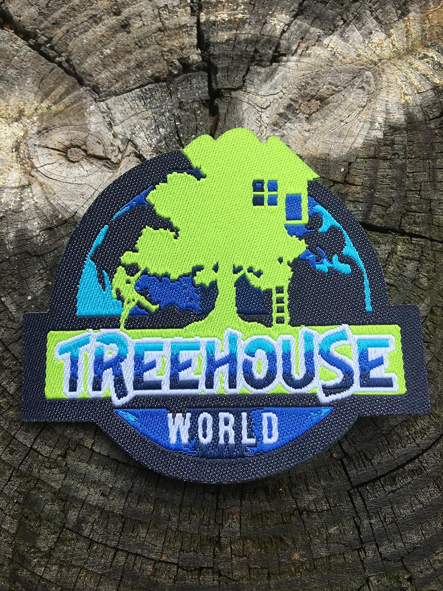 Treehouse World Adventure Park - Zip Lines, Birthday Parties