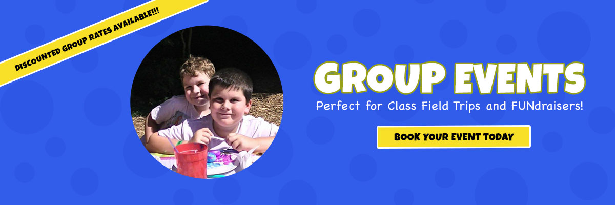 Group and Event Discounts at Treehouse World