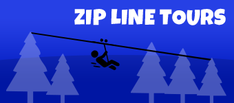Best Zipline Park - Treehouse World
